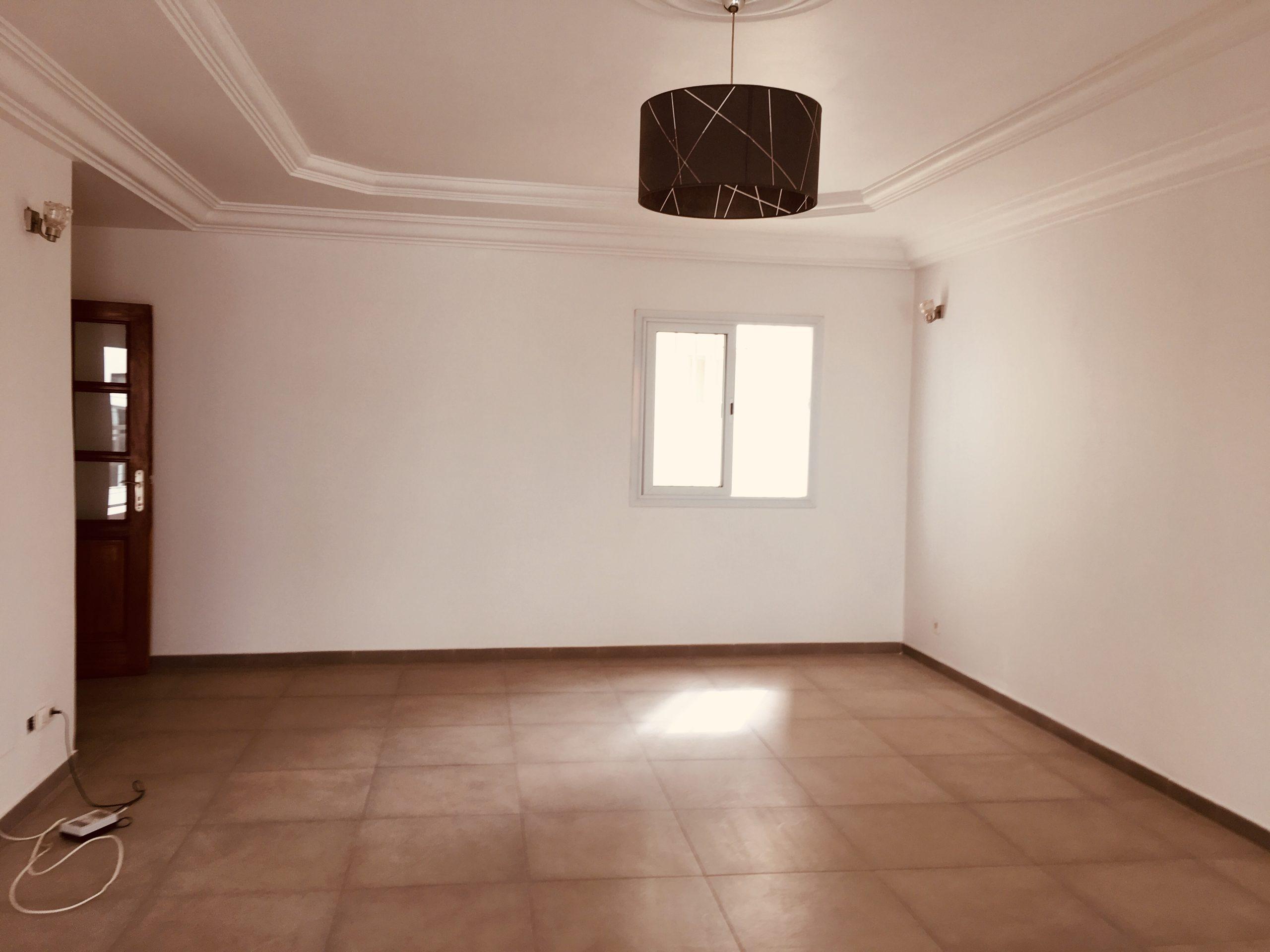 Appartement a louer Dakar Mermoz