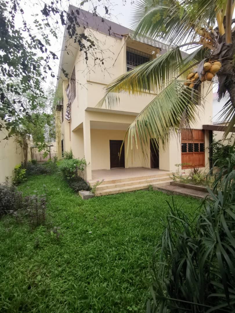Villa Duplex à vendre au vallon Cocody