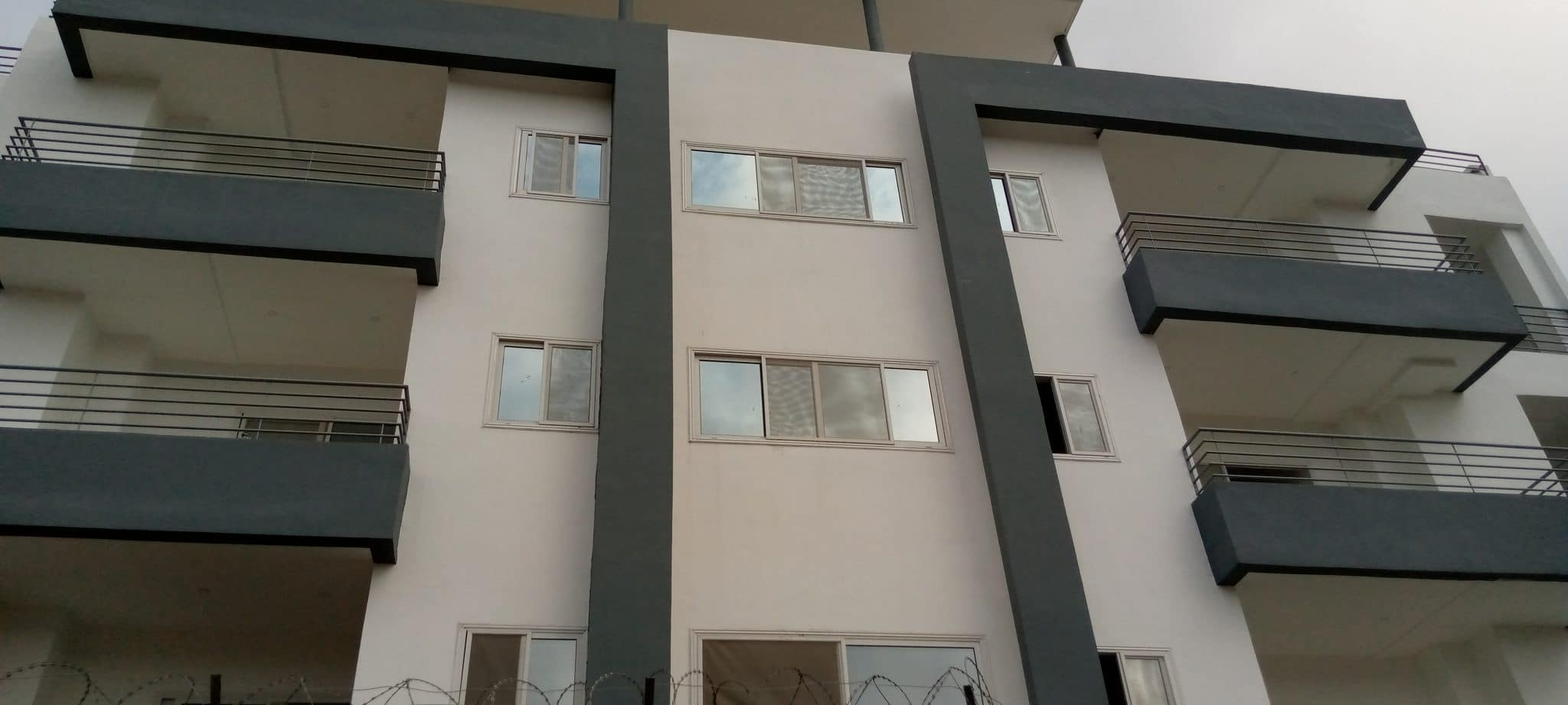 Appartement haut standing à Cocody atoban