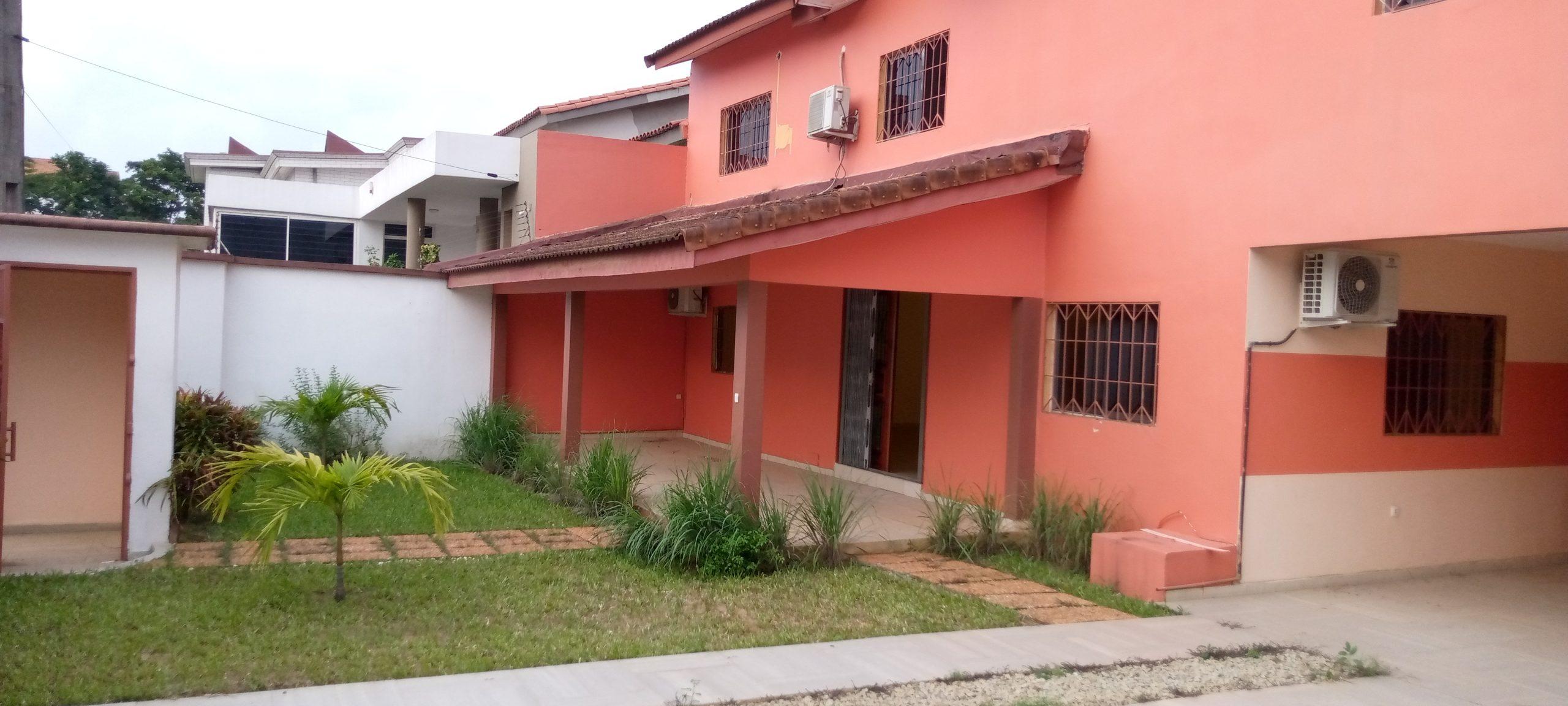 Maison à louer Rivera sinacaci1