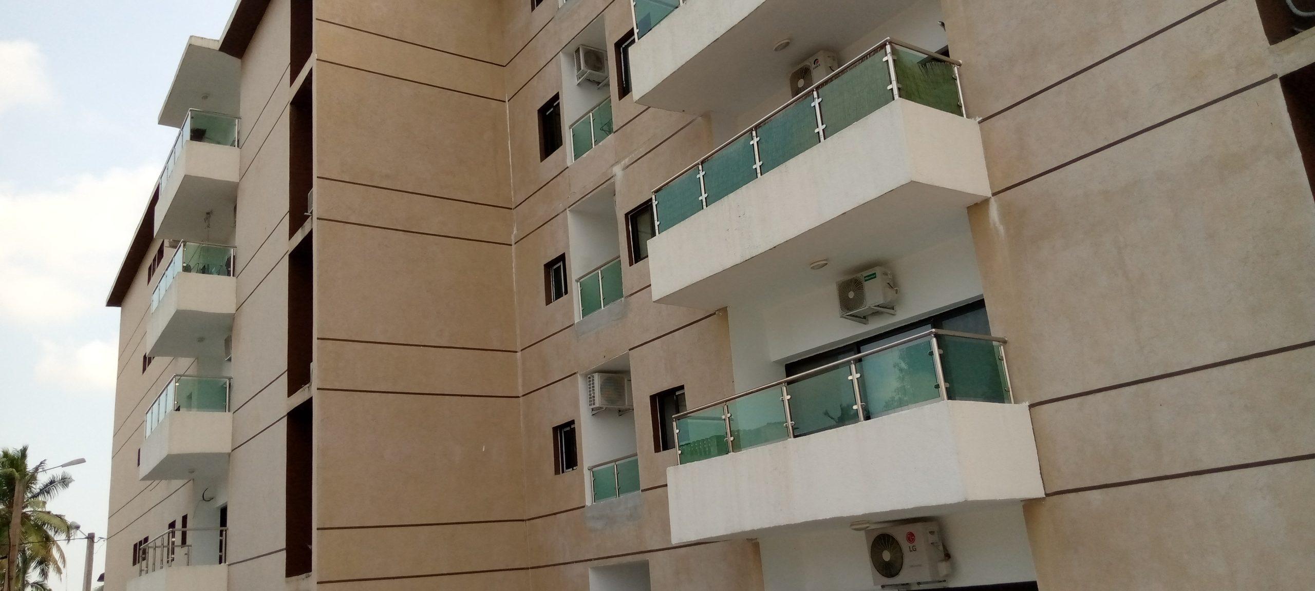 Appartement de 4 pièces à louer au 2 plateaux