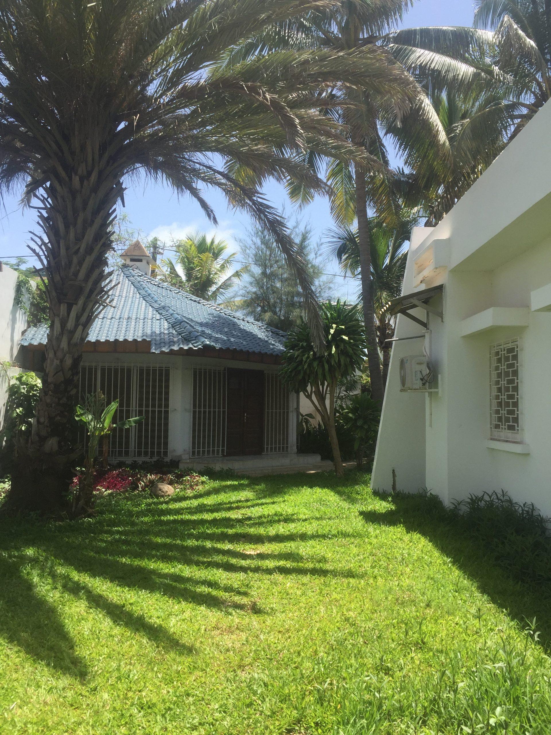 House for rent Dakar Almadies