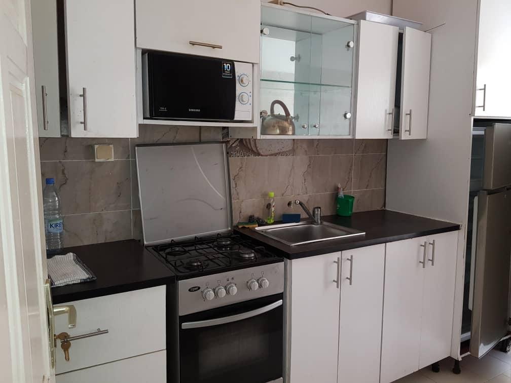 Appartement à vendre, cité Mixta