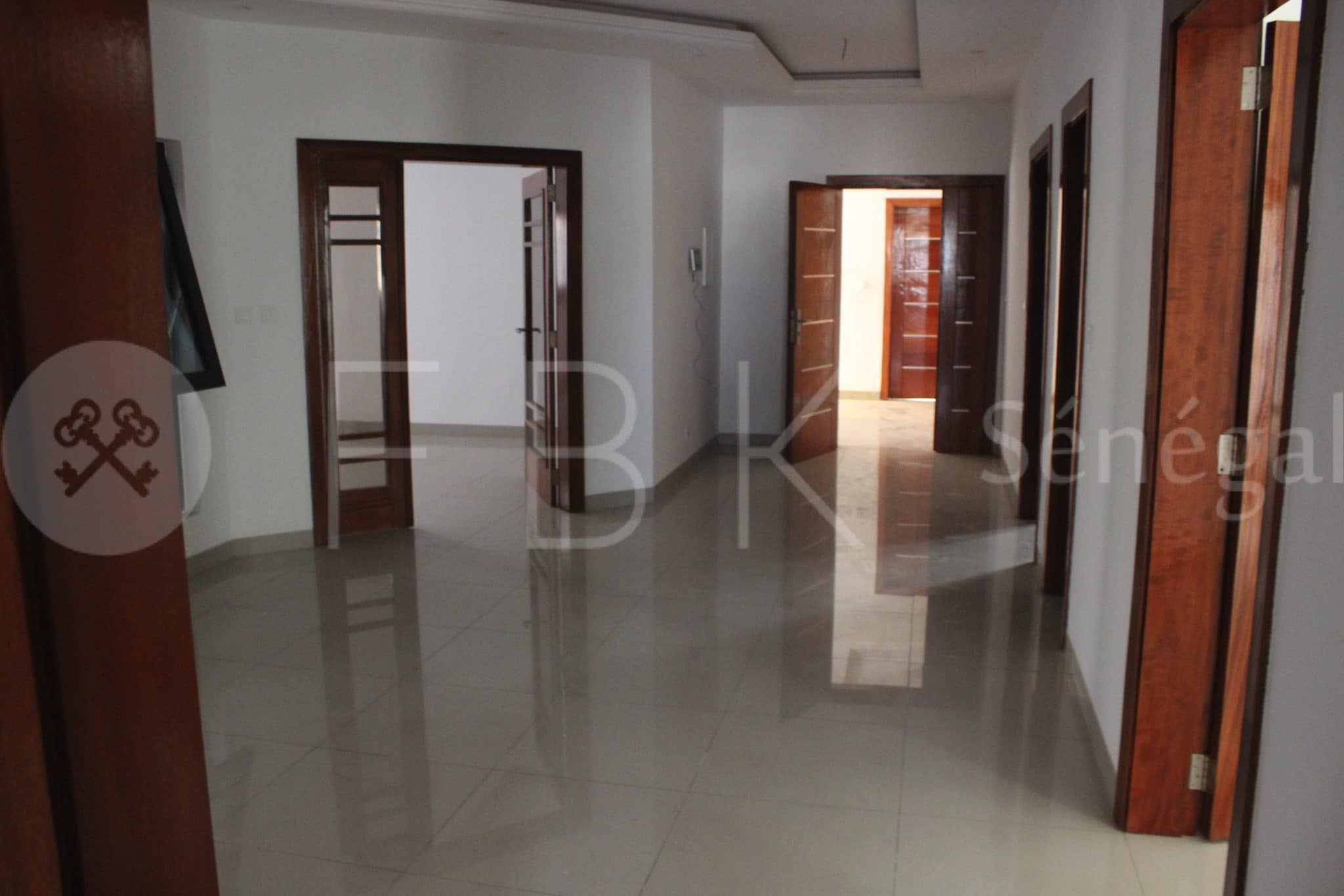 Appartement 3P à louer aux Almadies, Dakar