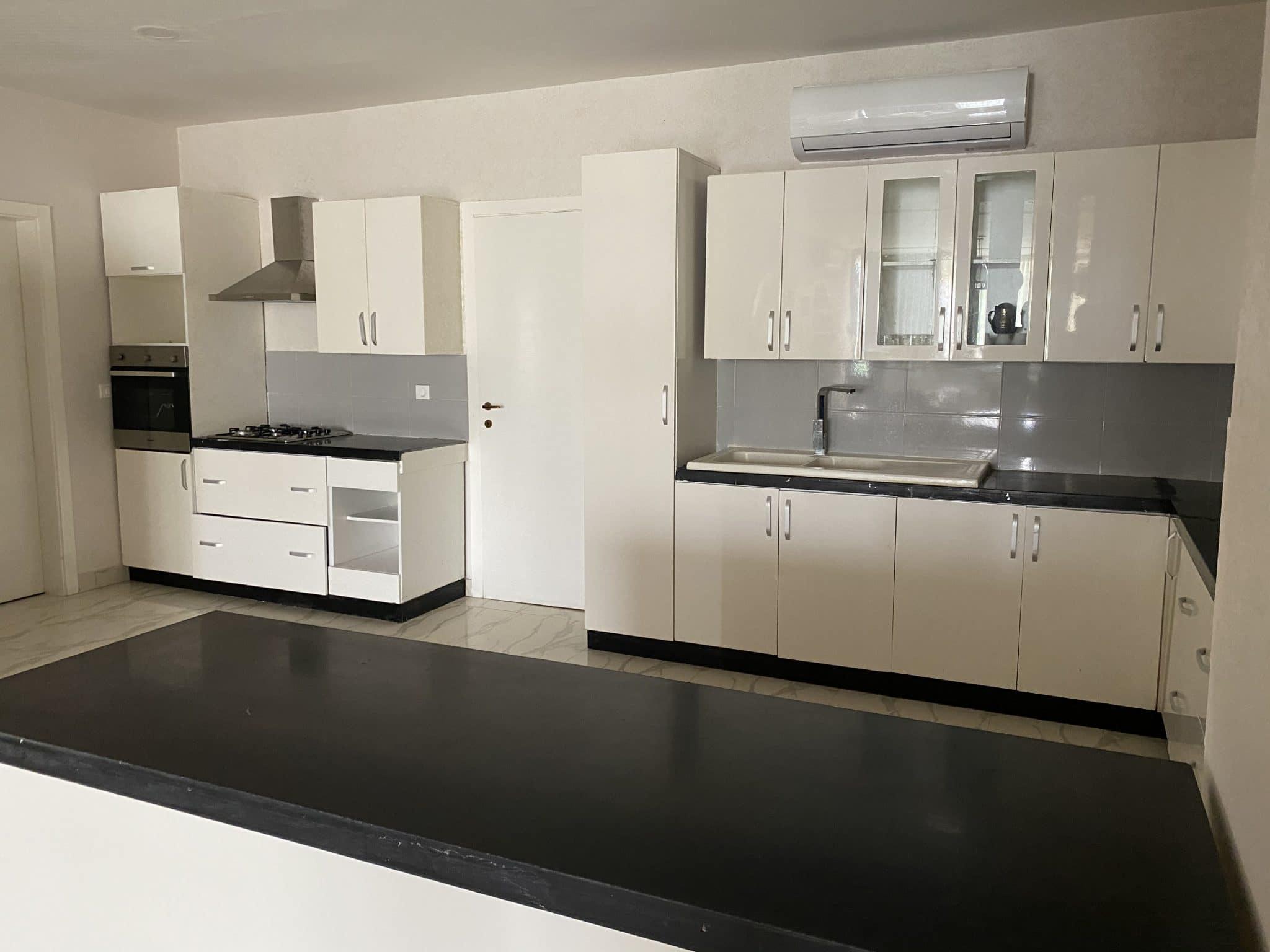 Appartement à louer Dakar Mermoz