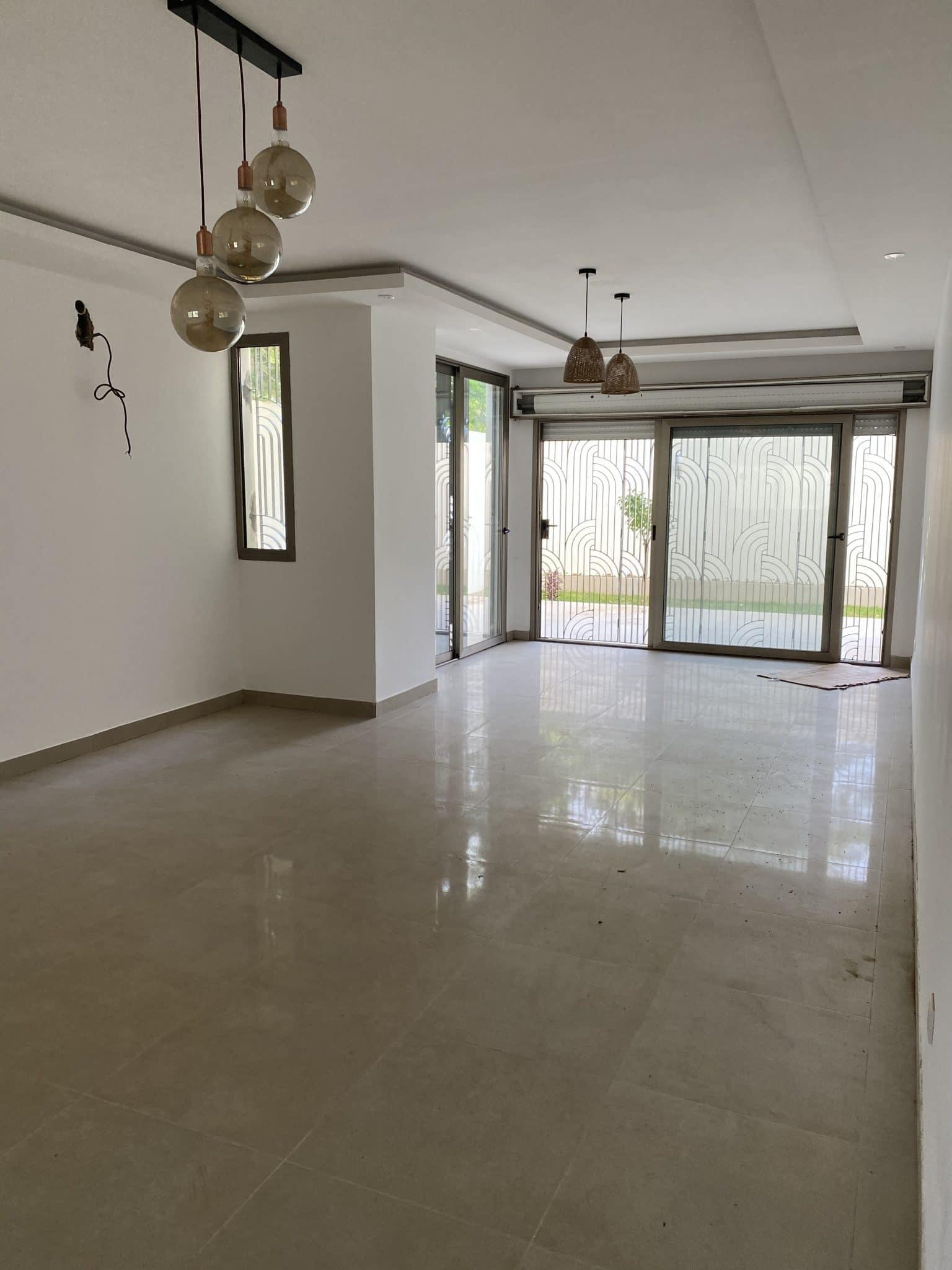 Appartement à louer Dakar Fann Residence