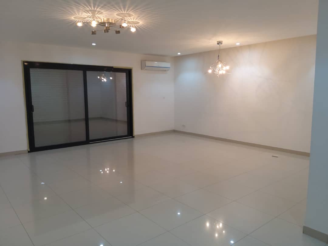 Appartement A Louer Dakar Point E
