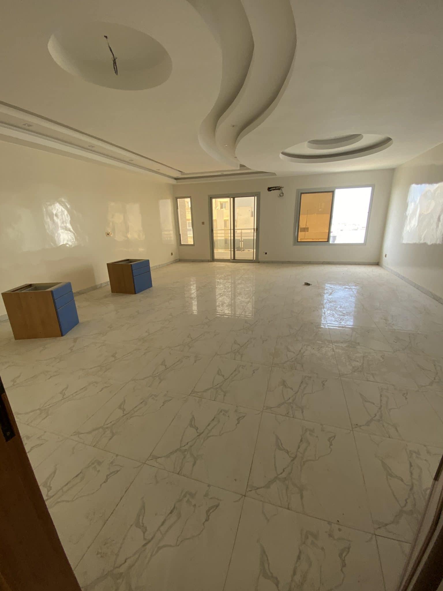 Duplex à louer Dakar Yoff Onomo