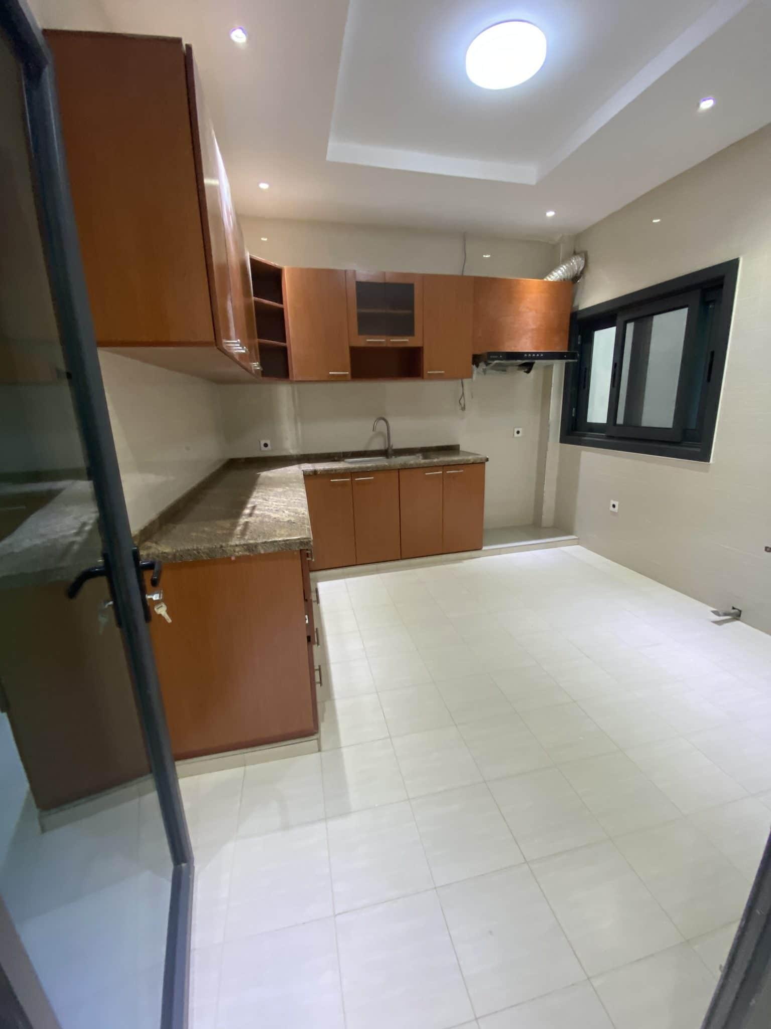 Appartement à louer F3 aux Almadies Dakar