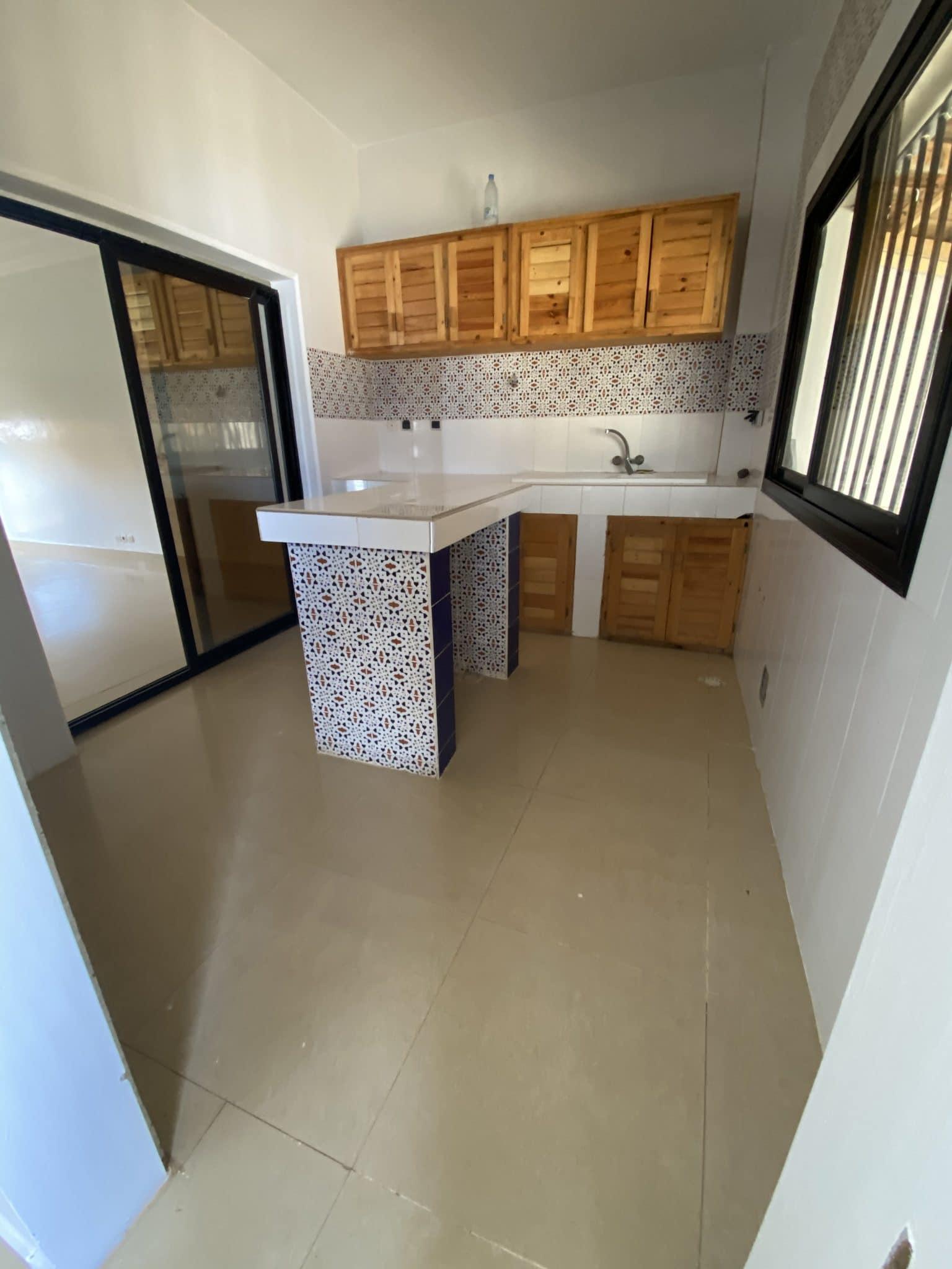 Maison à louer Dakar Almadies
