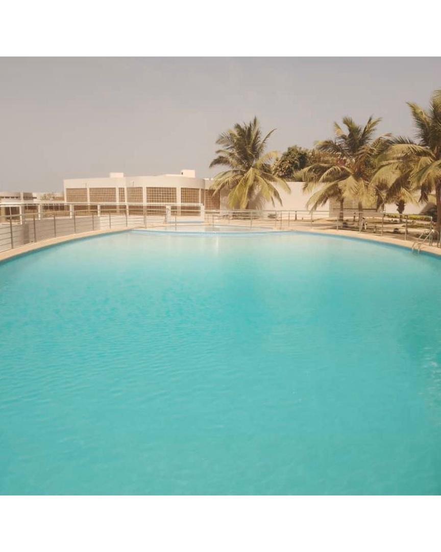 Appartement a Louer a Dakar Corniche des Mamelles