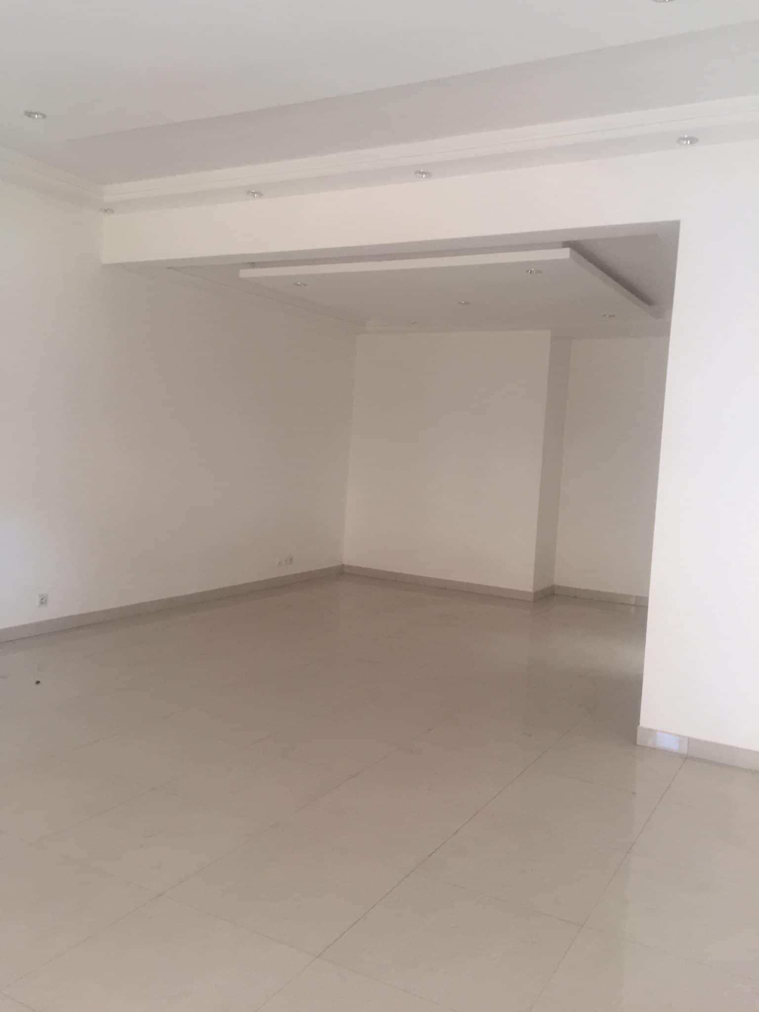 Appartement à louer Dakar Foire