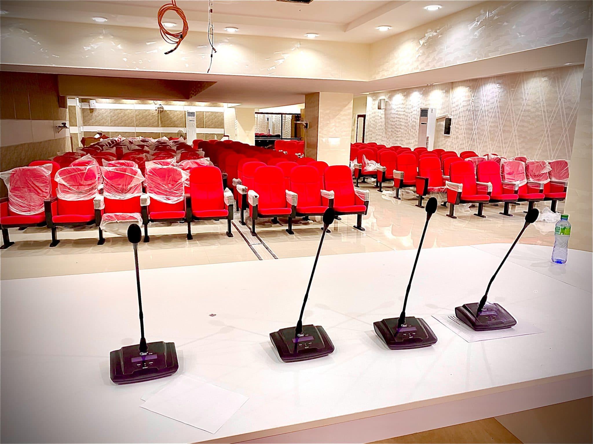 Salle de réunion à louer Dakar