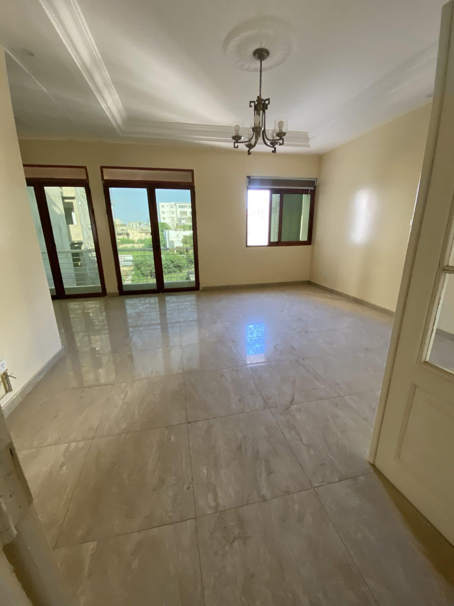 Appartement à louer Dakar Sotrac-Mermoz