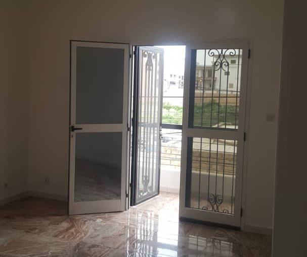 Villa à louer Dakar Mermoz