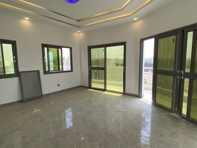 Appartement louer Dakar Cité Damel