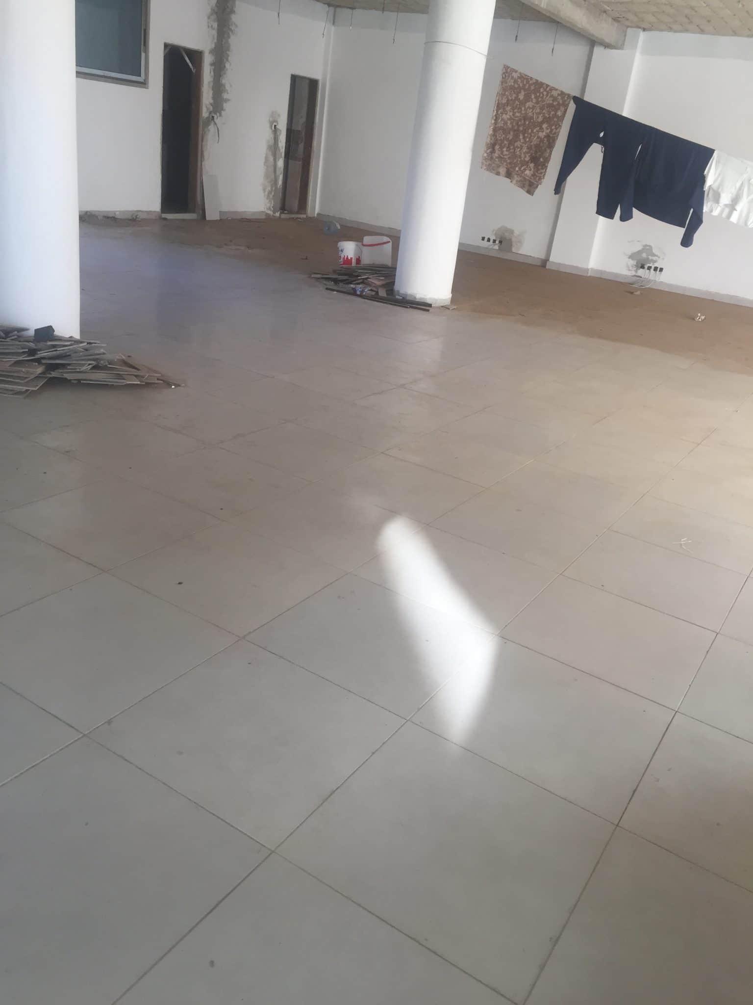 Bureau à louer Dakar Cité Biagui
