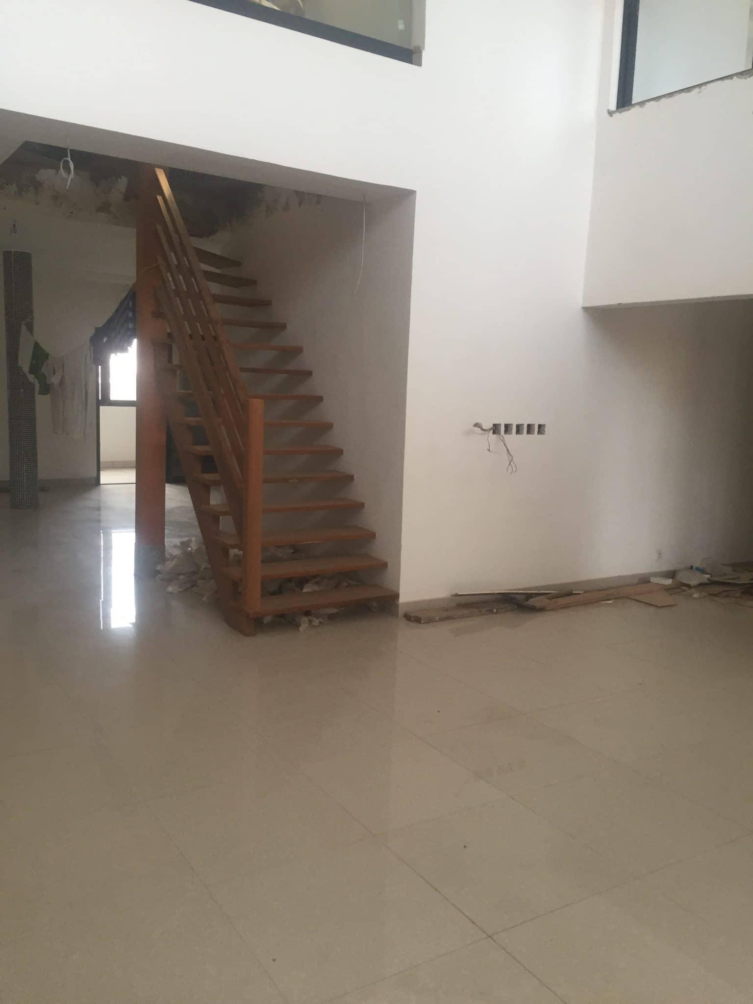 Duplex à louer Dakar Foire