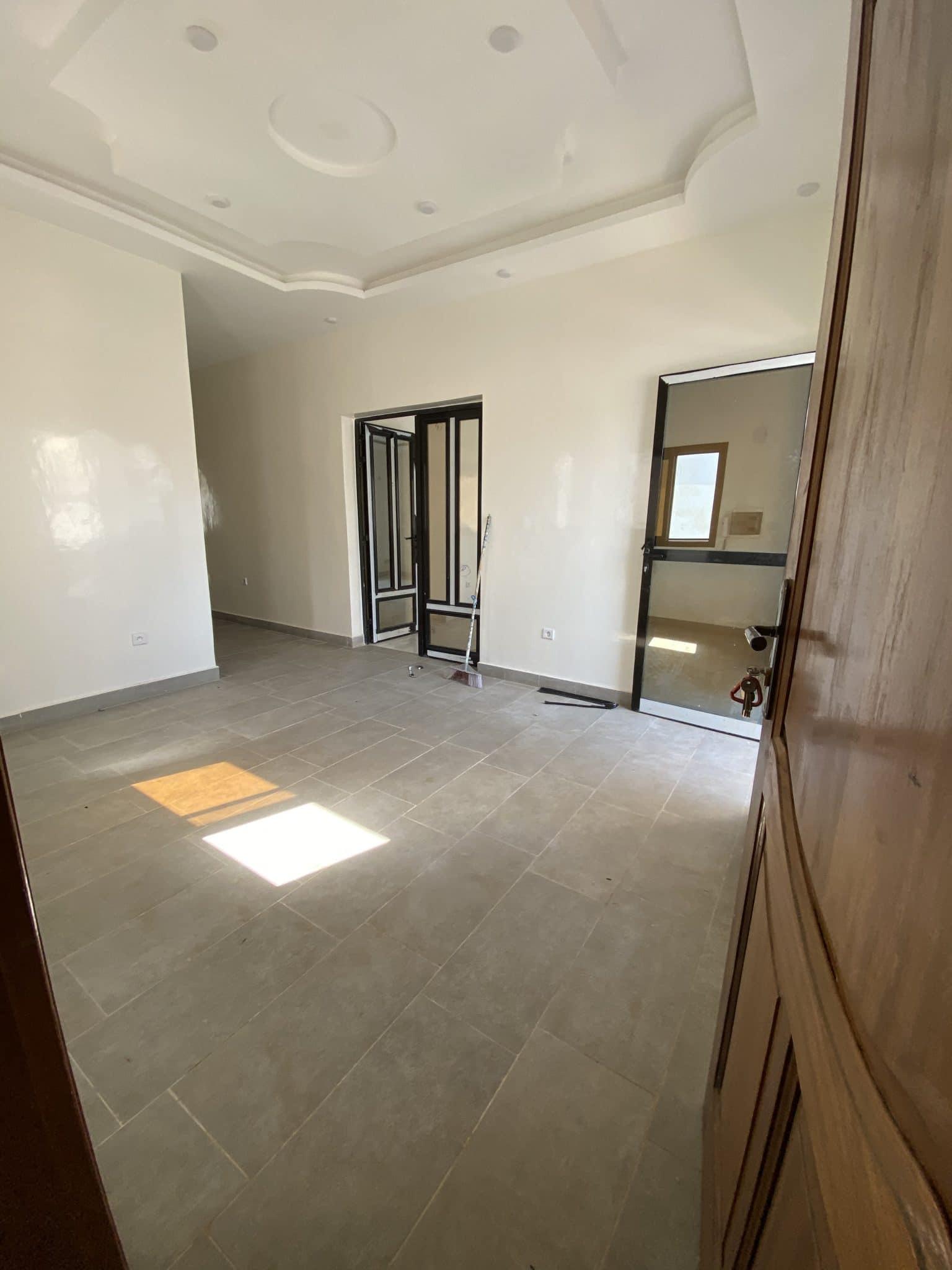 Appartement à louer Dakar Mamelles