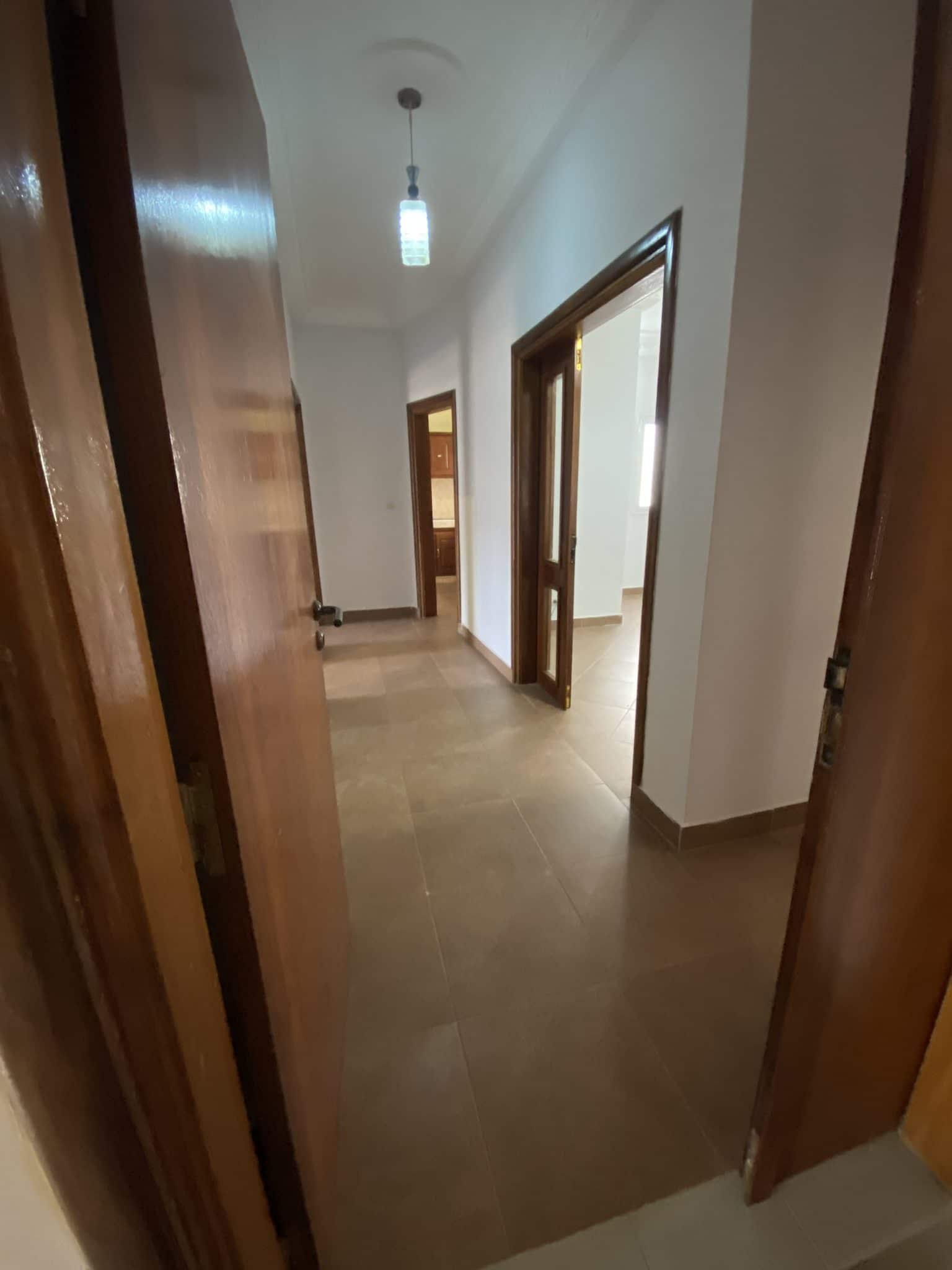 Appartement à louer Dakar Ngor Extension
