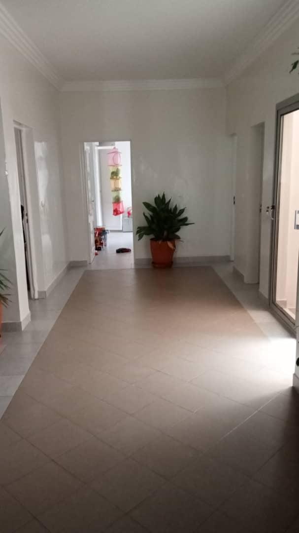 Appartement à louer Dakar Sacré cœur