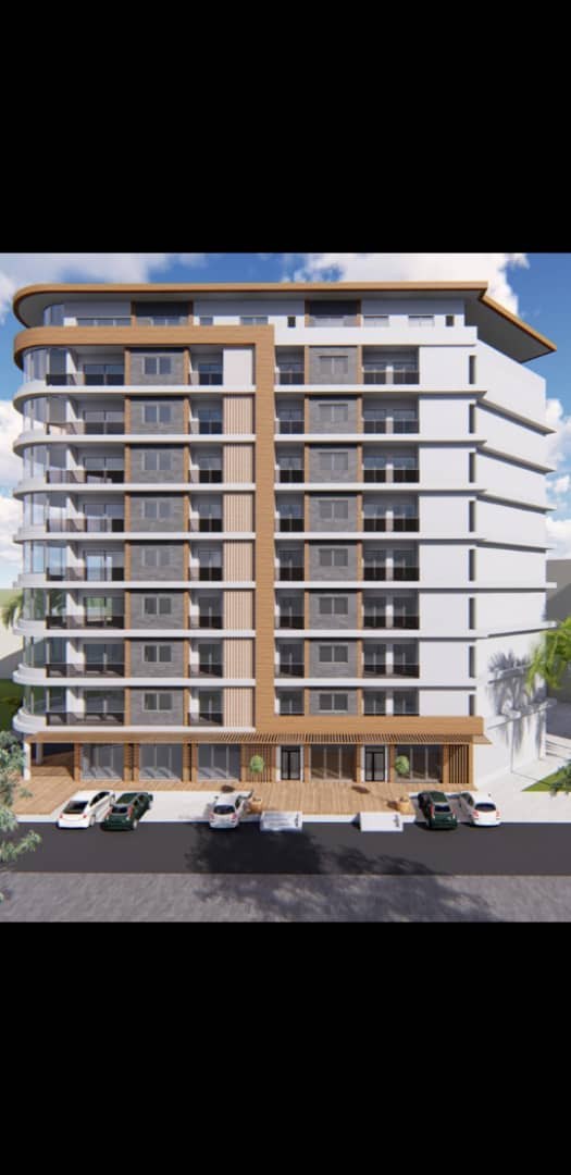 Appartement à vendre DAkar Virage