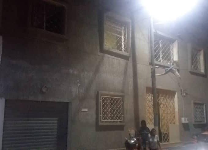 Maison à vendre DAkar Castors