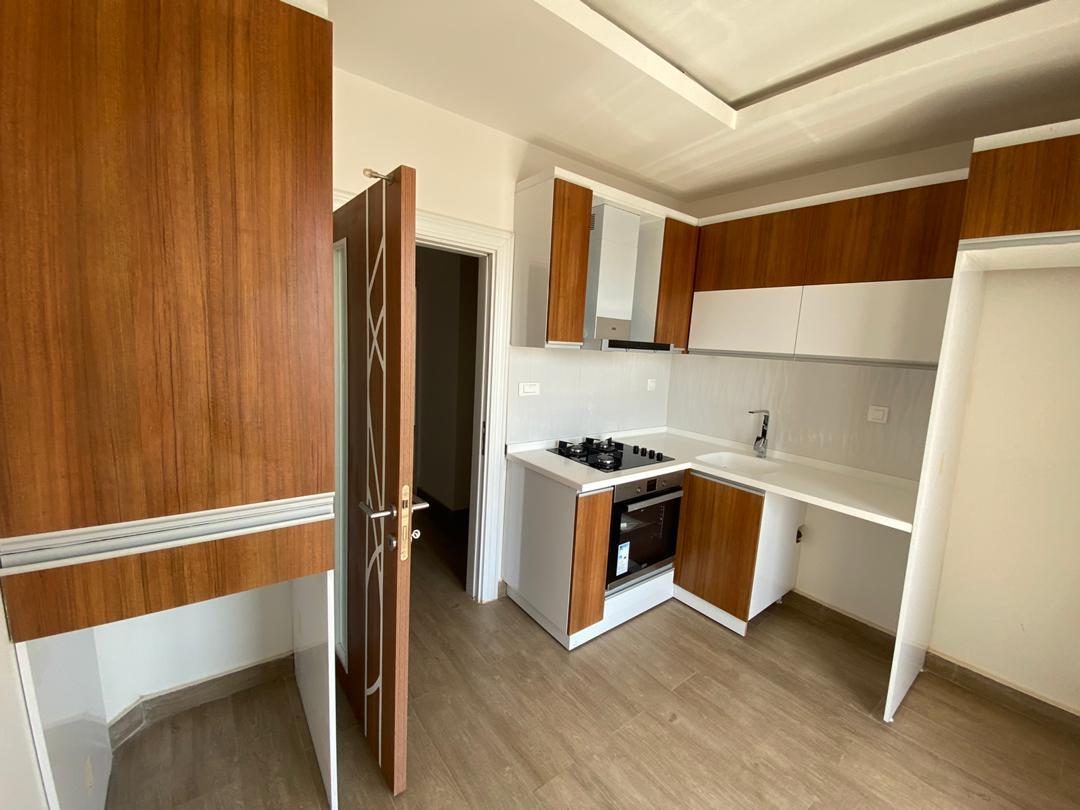 Appartement à louer Dakar point E