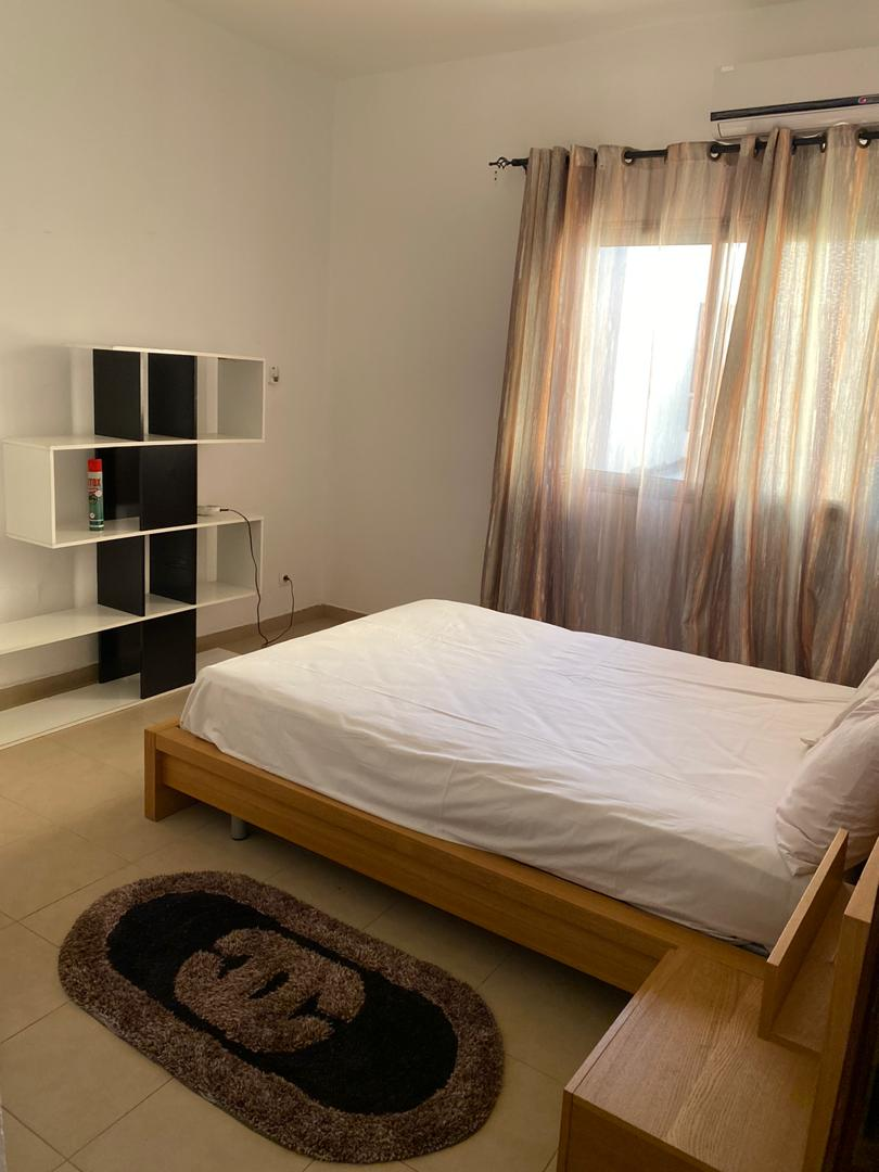 Appartement meublé à Mermoz Dakar Sénégal