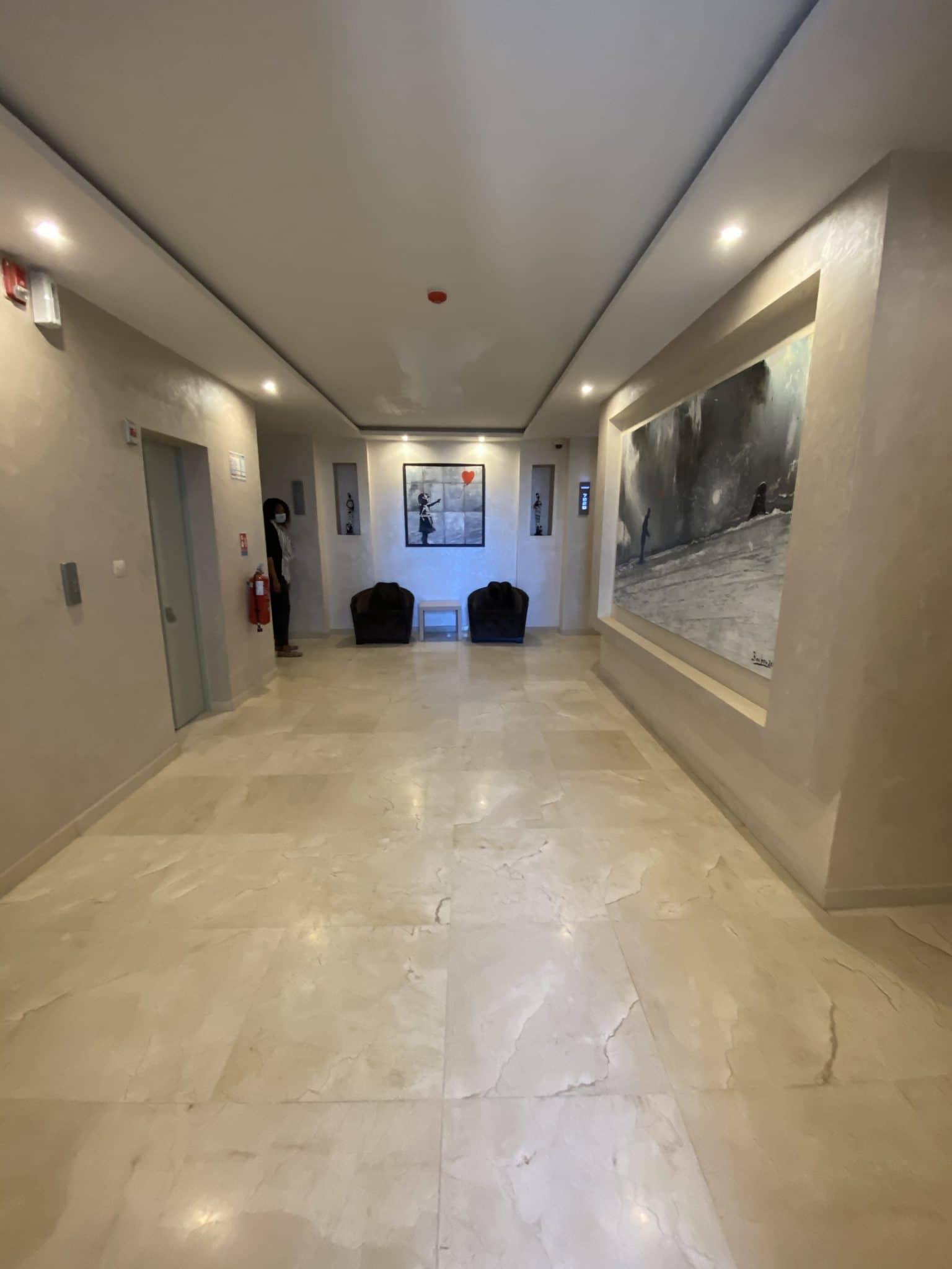 Appartement à louer DAkar Point E