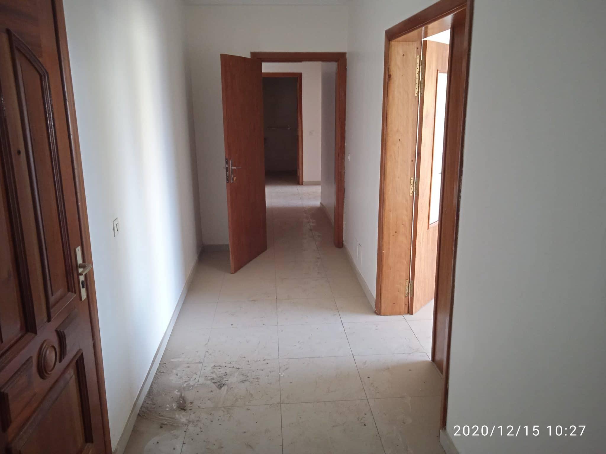 Appartement et bureau à louer Dakar plateau