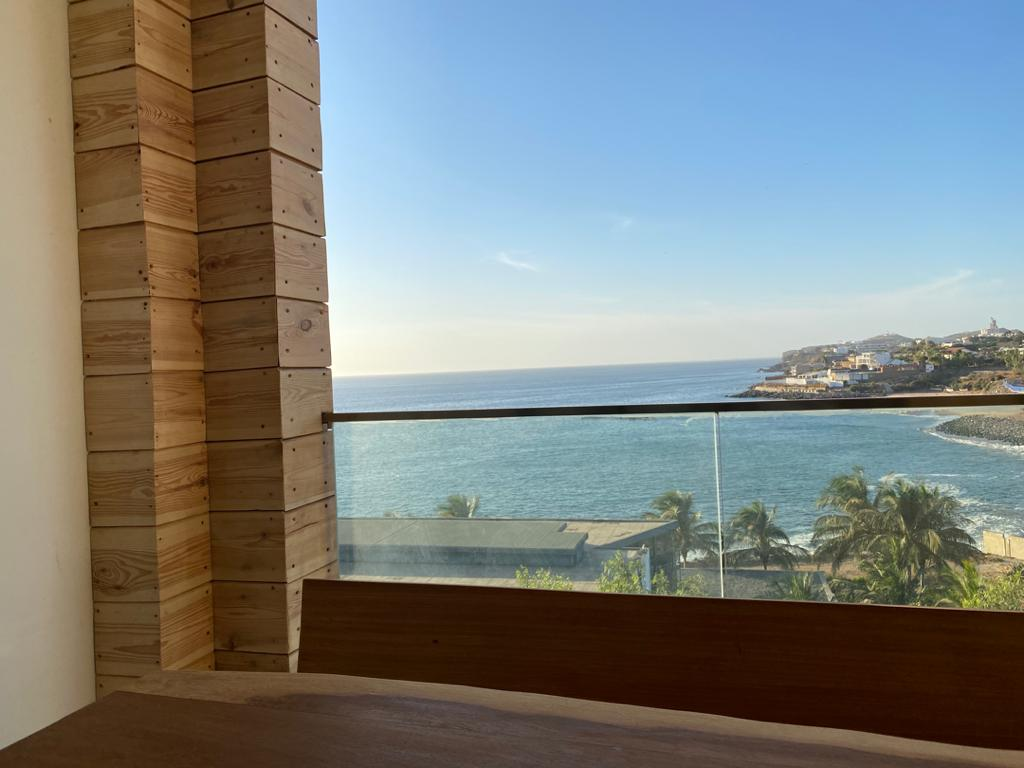 Penthouse à louer DAkar Corniche Mermoz