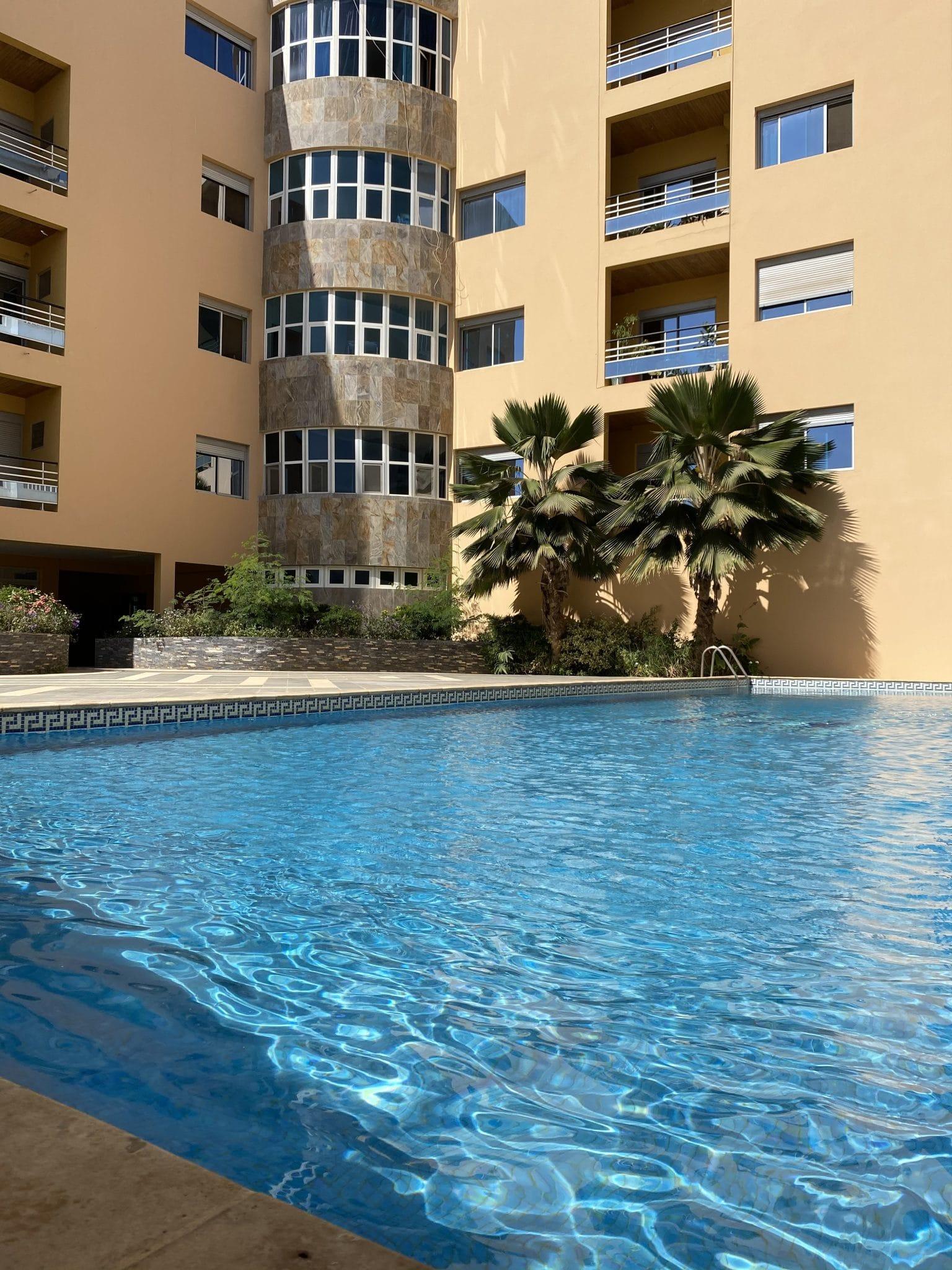 Appartement à louer Dakar Ngor-Almadies