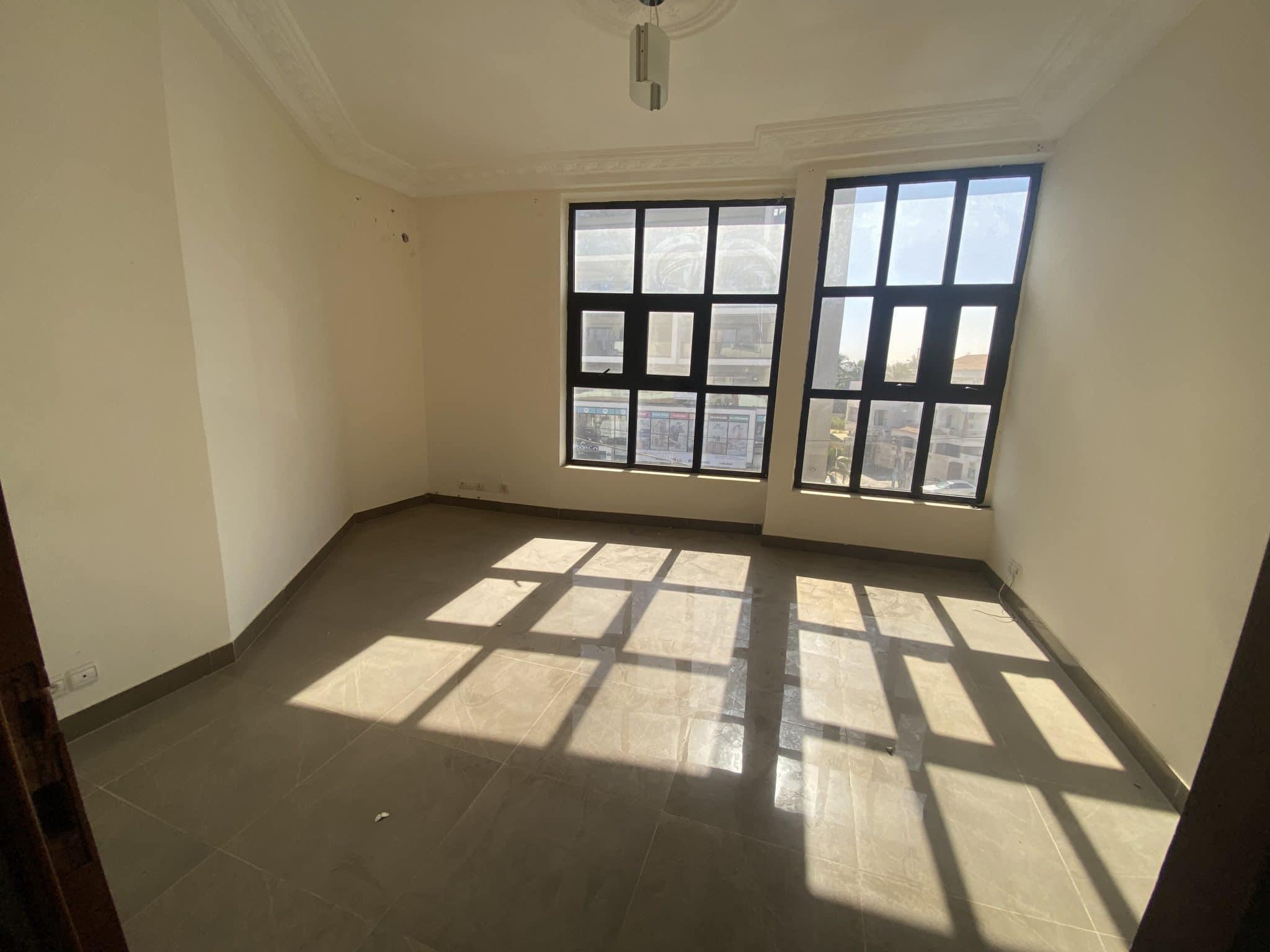 Appartement à usage professionnel à louer DAkar Almadies
