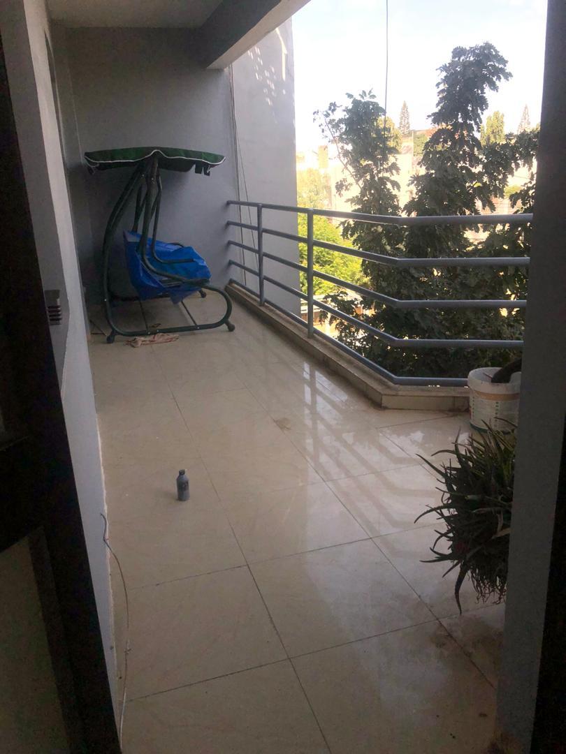 Appartement à Louer à Dakar aux Mamelles