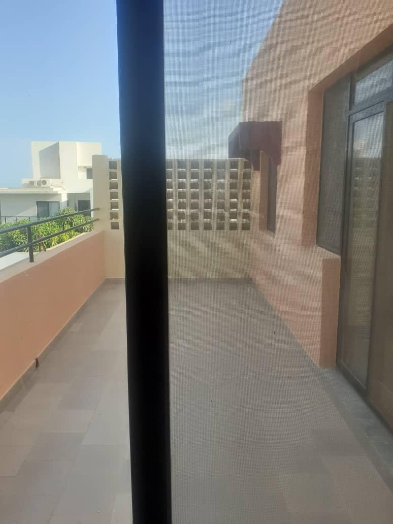 Appartement à Louer à Dakar aux