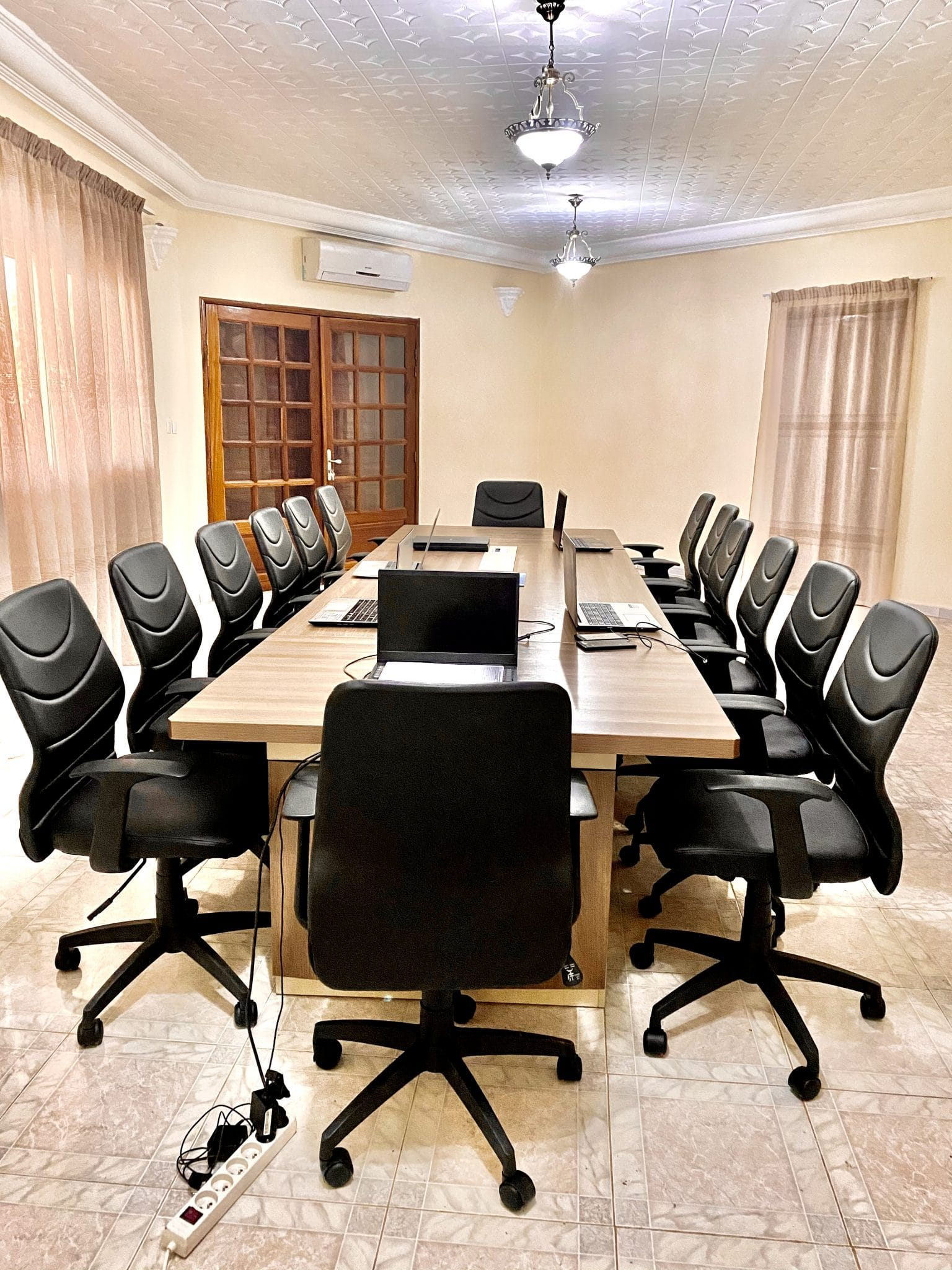 Salle de réunion à louer DAkar Almadies