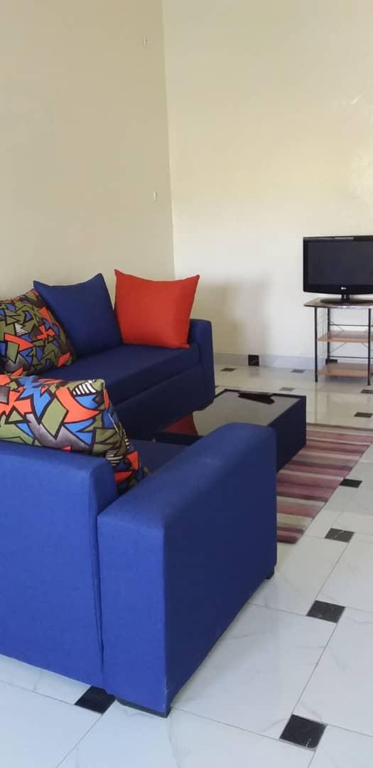 appartement meublé à louer Mermoz