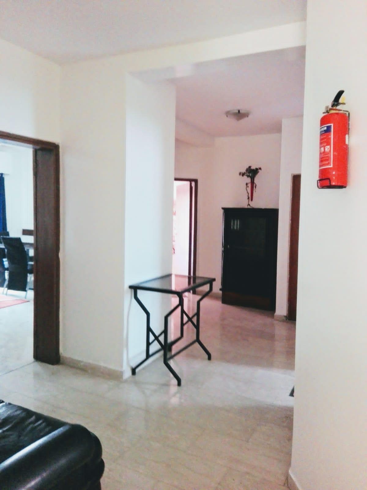 Appartement à louer, Dakar ,Plateau