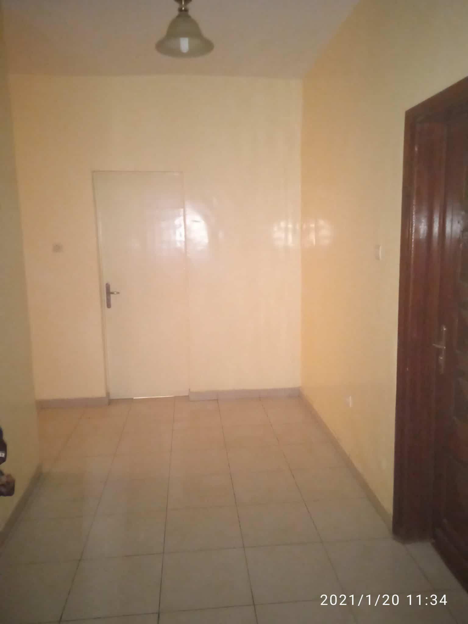 Appartement à ,louer ,Dakar Plateau
