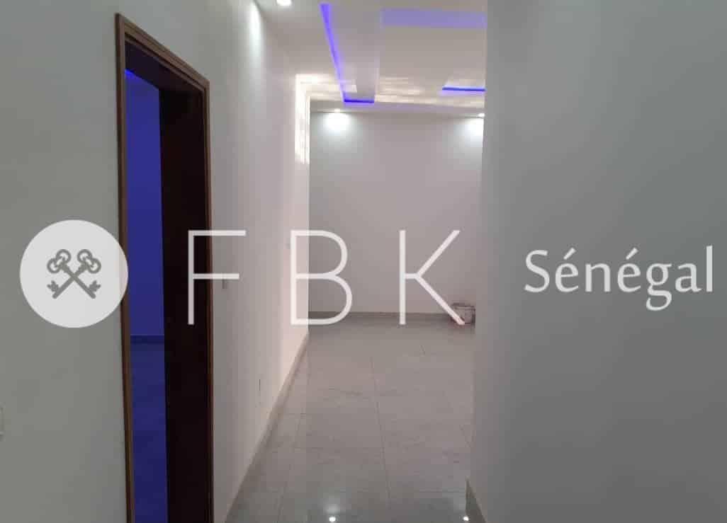 Appartement 4P à louer à Virage, Dakar