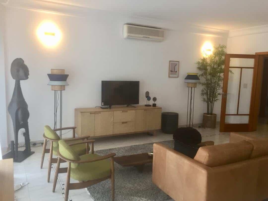 Appartement Meublé à Louer à Dakar Mermoz