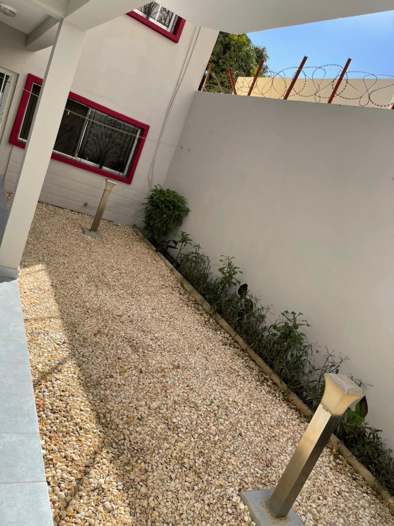 Appartement à Louer à Dakar à Ngor Extention