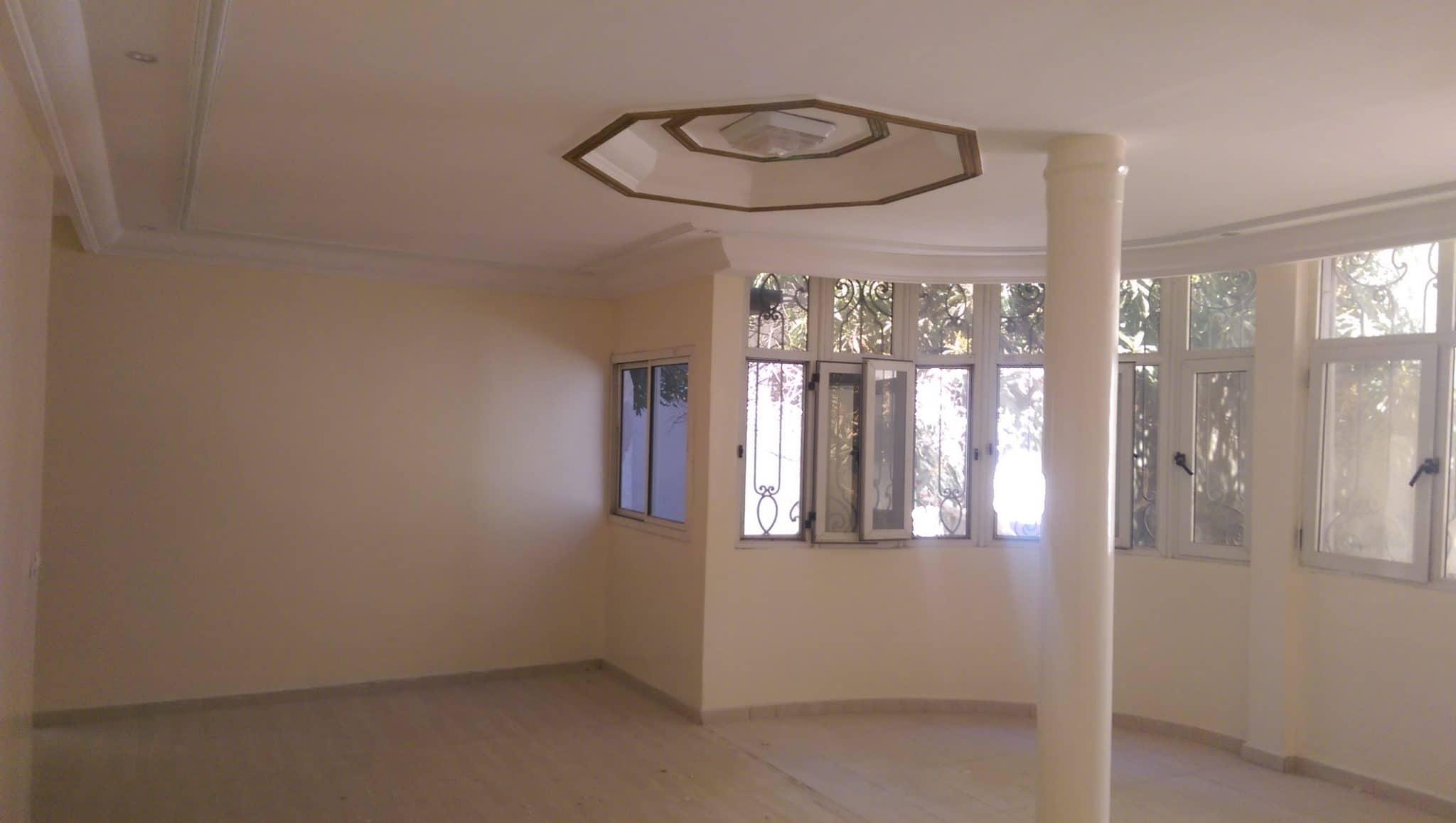 Villa à louer Dakar citè keur gorgui