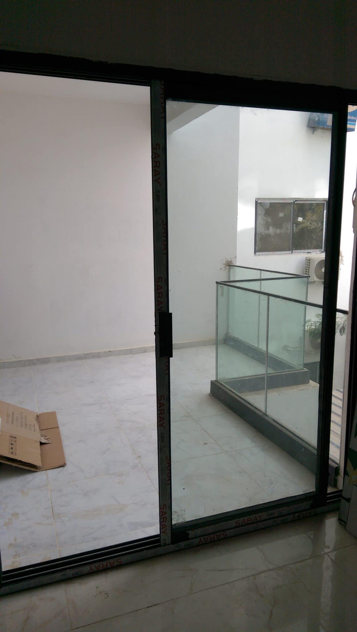 Appartement à vendre Dakar sacré coeur