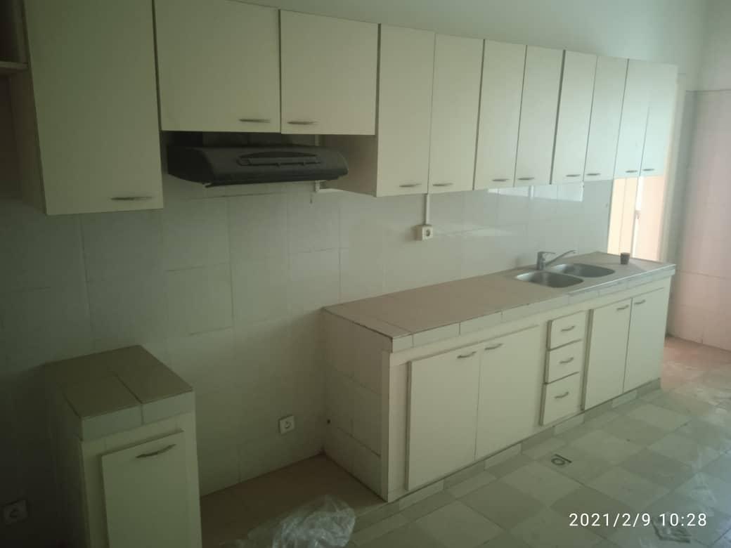 Appartement à vendre Dakar plateau