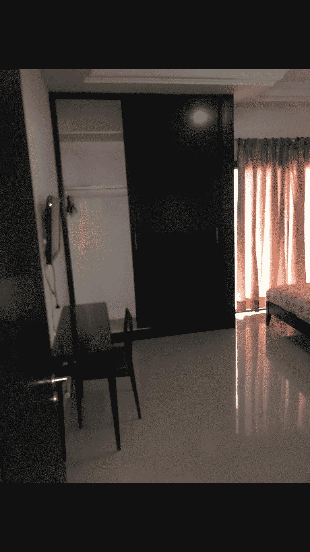 Appartement meublè à louer Dakar cité keur Gorgui
