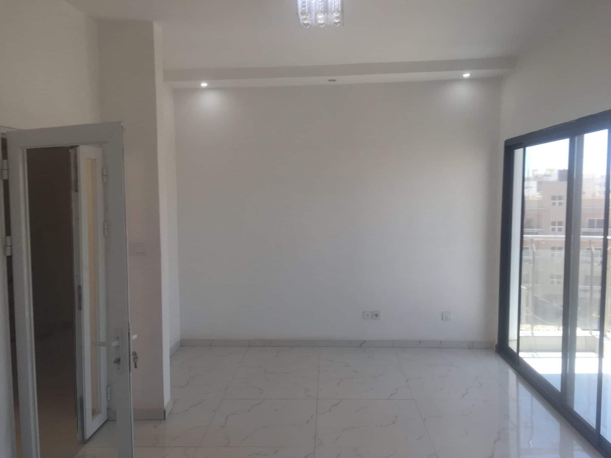 Appartement à louer Dakar keur gorgui