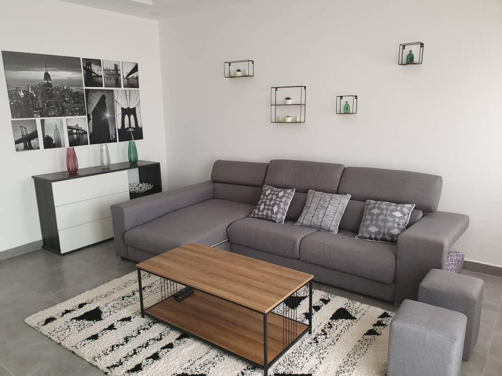 Appartement Meublé à Louer à Dakar à Amitié