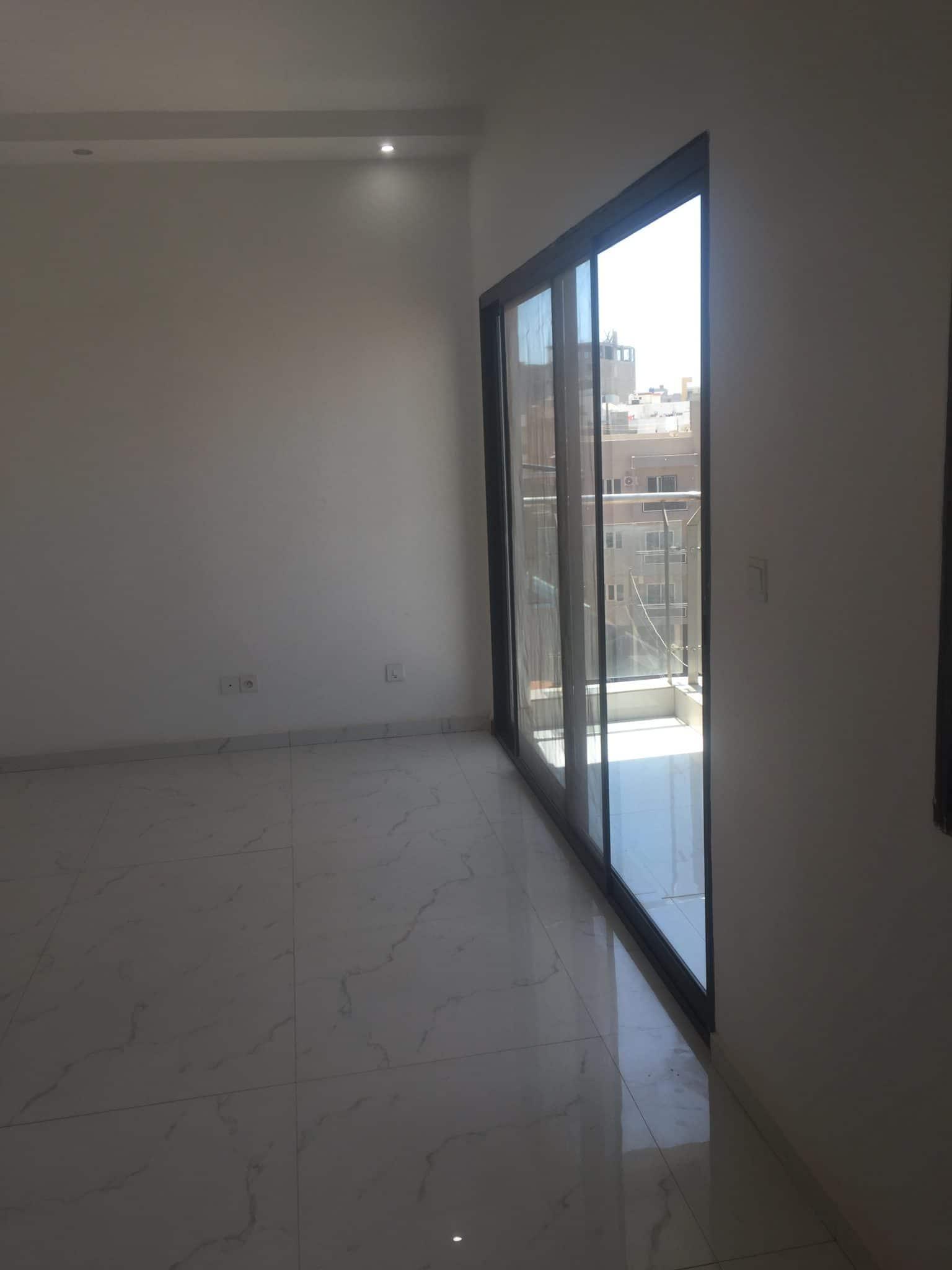Appartement à louer Dakar cité keur gorgui